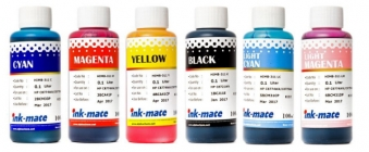 Чернила для HP Ink-Mate HIMB-311 - 100 мл