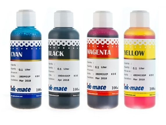 Чернила Ink-mate Brother ink - 100 мл